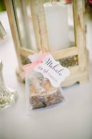 favors wedding wedding favors that keep guests talking after the weekend brides