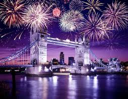 mapped best places to the nye fireworks travel news