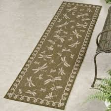 Dragonfly Outdoor Rug Runner Rugs Archives Rugs Design