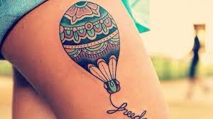 15 great travel tattoo ideas