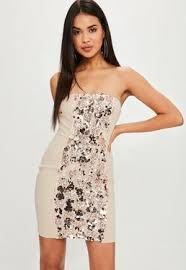 christmas party dress christmas dresses christmas party missguided