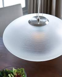 Tech Lighting Echo Pendant Circulet Grande Pendant Details Tech Lighting Accent Pendants