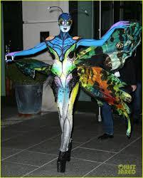 heidi klum halloween costumes heidi klum u0027s halloween costume is as amazing as expected photo