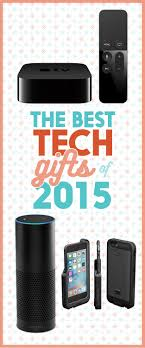 technology gifts 19 of the best tech gifts you can give this year