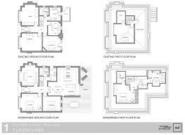 1930s Bungalow Floor Plans House Extension Newlands From Macdonald Dickson Macdonald Dickson