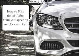 will a car pass inspection with check engine light on how to pass the 19 point vehicle inspection the official hyrecar