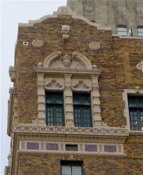 Kansas City Power And Light Building A Sometime Architourist Kansas City Architecture I