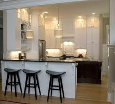 southern kitchen contemporary with under cabinet lighting stick