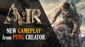 pubg gameplay pubg creator s ascent infinite realm mmorpg gets new gameplay