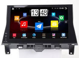 android wifi car radio stereo dvd player gps navigation for honda