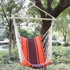 hanging hammock bed wayfair