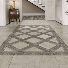 popularity of large floor tiles tcg