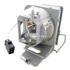 optoma tx1080 replacement l video projector l with housings for optoma ebay