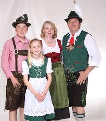 Halloween Costumes Germany German Families German Import Haus Specialize German