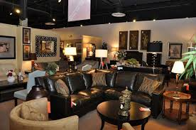 model home interiors elkridge furniture showroom