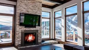 15 Of The World U0027s Best Luxury Ski Lodges Wkbt