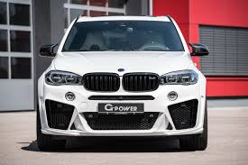 Bmw X5 Redesign - g power u0027s bmw x5 m is an extroverted typhoon with 750 horses w video