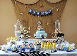 anchor baby shower decorations nautical baby shower decorations for home popular with image of