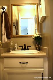 Powder Room Remodels Remodelaholic Powder Rooms