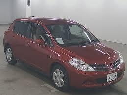 nissan tiida 2011 nissan авто под заказ japanexport