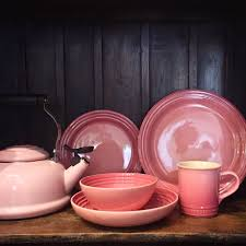 pretty in pink the le creuset bonbon collection is now in store pretty in pink the le creuset bonbon collection is now in store this pretty pink