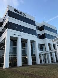 Kitchen Faucet Companies by Delta Faucet Completes 15m Headquarters Expansion 2017 02 01