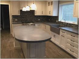 countertop for kitchen island countertop for kitchen island luxury verdicrete concrete countertops