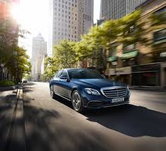 mercedes benz 2016 new mercedes benz e class masterpiece of intelligence