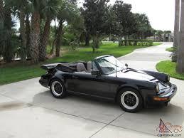 1983 porsche 911 sc convertible porsche 911 sc convertible 2 door 3 0l