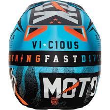 fox v1 motocross helmet fox v1 vicious 2016 junior matte aqua helmet motocard