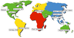 location of australia on world map australia world map location major tourist attractions maps