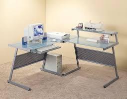 Cheap Computer Corner Desk Modern Corner Desk Design Thedigitalhandshake Furniture