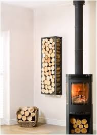 decorations modern black metal wood fireplace chimney also