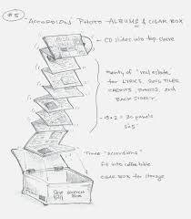 steve ball sketch box packaging ideas page five