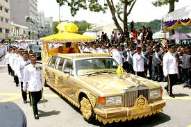 best limos in the world inside 10 extreme facts about sultan of brunei youtube