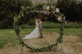 The Barn Bennington Ne Taiten Haley Boho Chic Rustic Wedding At The Barn At The