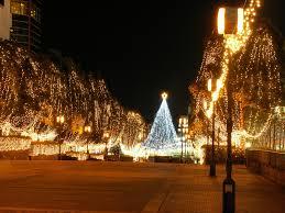 christmas lights wallpapers christmas idol