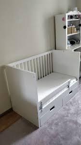 chambre bébé ikéa achetez chambre bébé ikea occasion annonce vente à lertheim 67