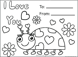 peppa pig valentines coloring pages 543 free printable valentines day coloring pages coloring book