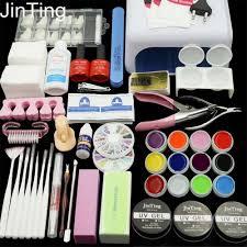 online buy wholesale gel nail kit from china gel nail kit