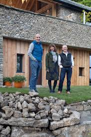 grand designs sees couple build house on a 30 degree slope daily