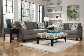 Durablend Leather Sofa Barron U0026 39 S Furniture And Appliance Living Room Furniture