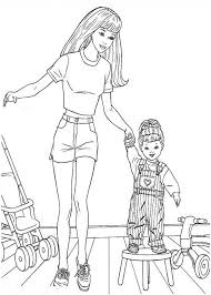 fashion model coloring pages teach little kid to be fashion model coloring page coloring sky