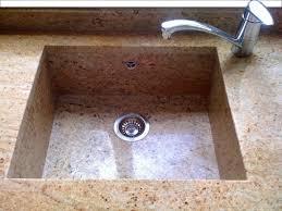 evier de cuisine en granite cuisine avec plan de travail et évier en granit cuisines