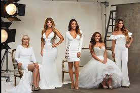 Housewives The Real Housewives Of New Jersey The Hollywood Gossip