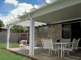 Insulated Aluminum Patio Cover Awnings Carports Covers U0026 Walkways Hathcock Home Services