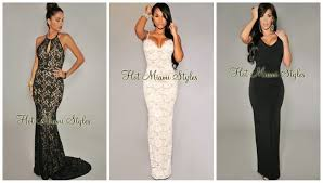 miami styles prom dresses 130 featuring hot miami styles researching