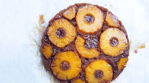 pineapple upside down cake recipe bon appetit