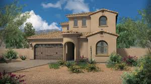 greenlee plan 4252 desert crest at center pointe vistoso maracay