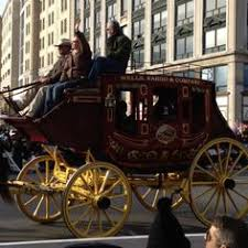 usb spectacular thanksgiving parade in stamford ct